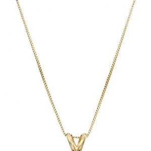 14k Black Diamond Solitaire Chain Pendant Necklace (2cttw, I2 Clarity)
