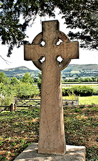 The Celtic Cross Story